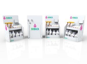 Biobaza pultni