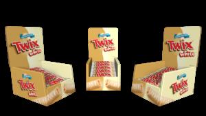 Twix White Pultni SLO